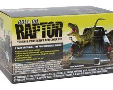 Raptor U-POL