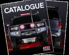 ARB katalog